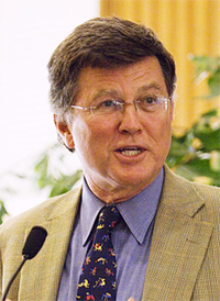 Picture of David M. Kennedy